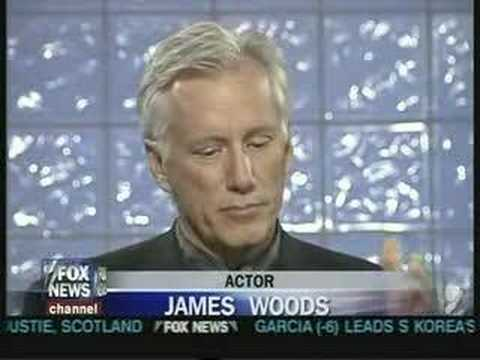 James Woods recounts Atta Hijacking Attempt before 9/11