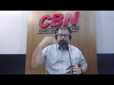 CBN Motors com Paulo Cruz (07/12/2019)