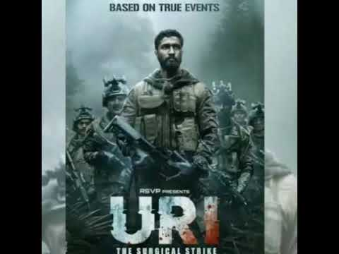Uri Background Music With Drum Beats