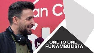 Funambulista: