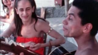 Paulinho da Viola e MAria Bethânia - Pranto de Poeta