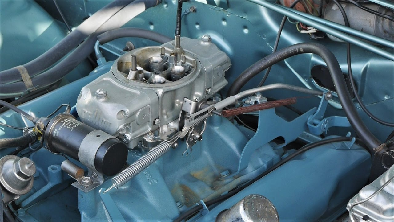 medium resolution of 1967 chrysler newport cold start mopar 383 hughes whiplash cam