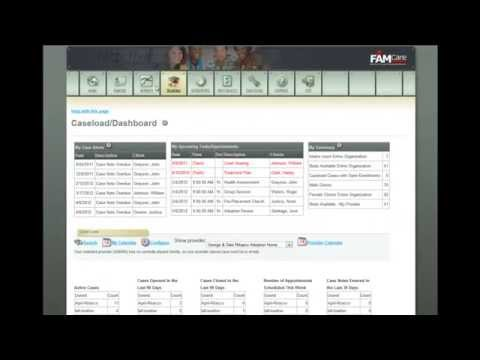 Paper vs. Electronic Case Management - You Decide | FAMCare Human Services Software