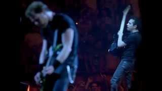 Metallica: Kill/Ride Medley (Live) [Cunning Stunts]