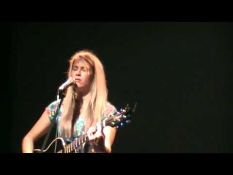 Hailey Calvert live at the Globe, Brisbane: Seven Years