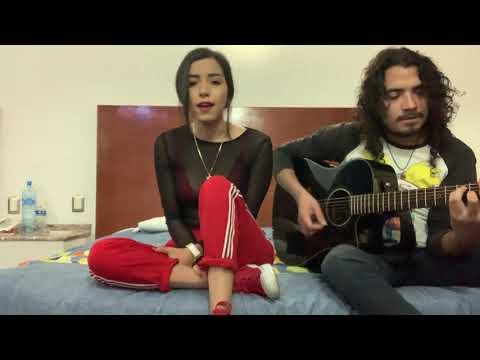 Daniela calvario / Sería más fácil - Carlos rivera (Cover)