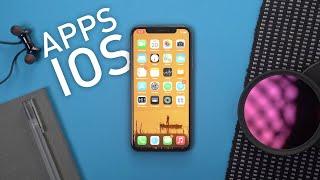 TOP MEJORES APPS para IOS! | ENERO 2021