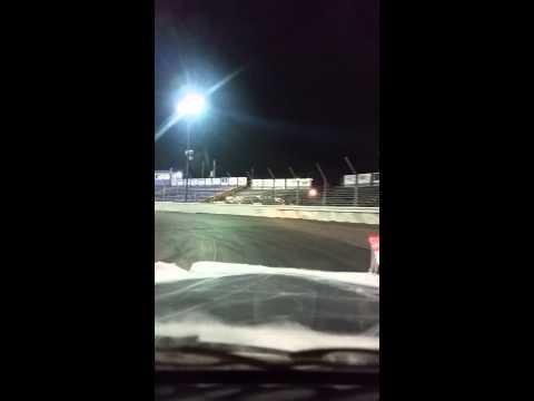 Mazda miata Lake County Speedway