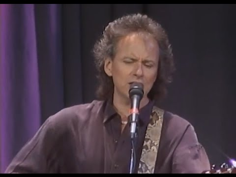 Jesse Colin Young - Full Concert - 11/26/89 - Cow Palace (OFFICIAL)