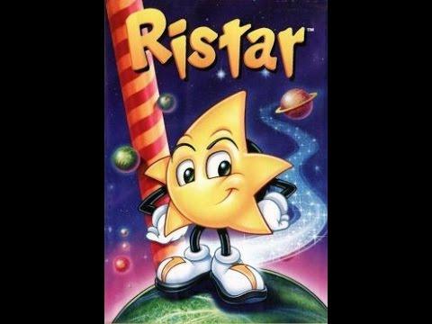 Ristar Прохождение (Sega Rus)