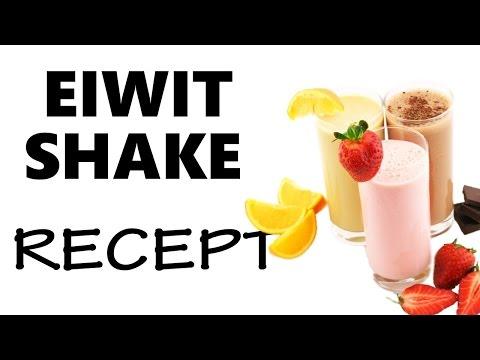 Proteine Poeders: Eiwitshake