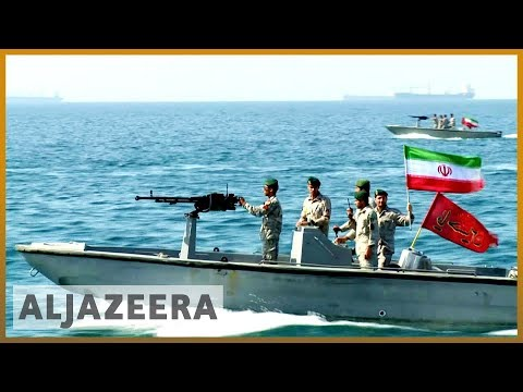 Tanker dispute: Captain of Iranian vessels arrested
