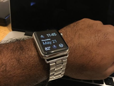 How-To Make Apple Watch 3rd Party Band
