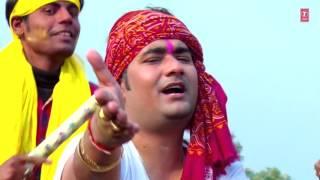 PICHKARI LEKE PACHHA SE [ New Bhojpuri Holi Video Song 2016 ] DEVRA MALEY GULAAL