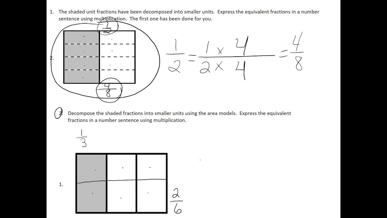 Worksheet Shaded Fractions Worksheet Fun Worksheet Study