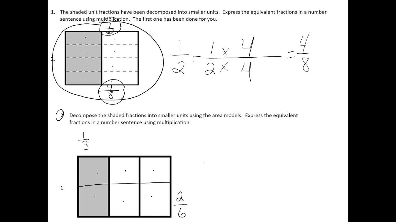 4th grade math videos writing multiplication sentences. Black Bedroom Furniture Sets. Home Design Ideas