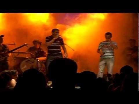 Thiago e Rodolfo - Arena Brasil 20-03-10