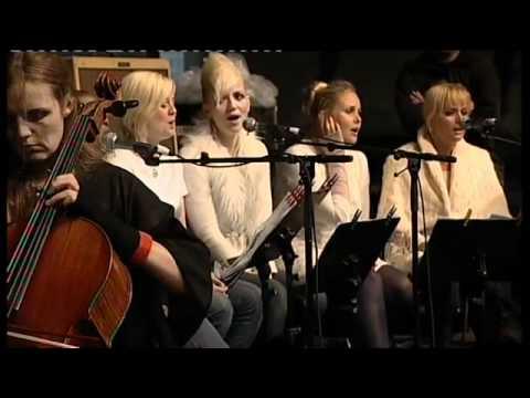Spiritualized®   in Reykjavík, Iceland  1st July 2010 Acoustic MainlineFULL SET