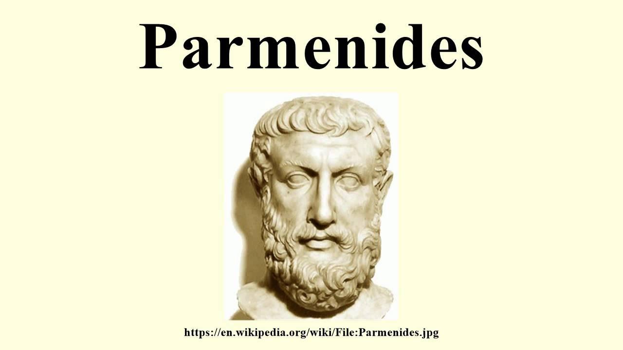Heraclitus v Parmenides