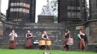Albannach - Edinburgh Festival Fringe