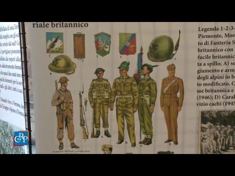 Il Battaglione Alpini Piemonte a Palazzo Lascaris