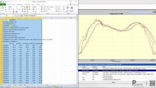 [TR-TIP-006] การคัดลอกข้อมูลดิปและกราฟไปใช้ใน Excel l Copy to Clipboard (Graph & .csv)