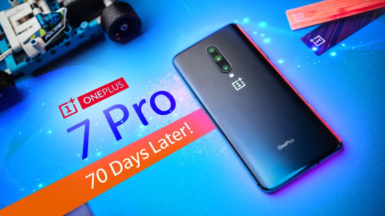 OnePlus 7 Pro - A True User Review After 70 Days! - Hardware