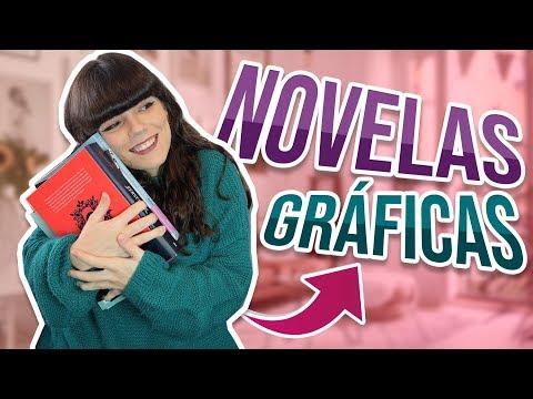top-mejores-novelas-grÁficas-😍-libros-super-bonitos