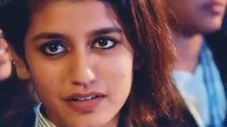 Kerala girl!  Her eyes talk!  Killing expression 😍