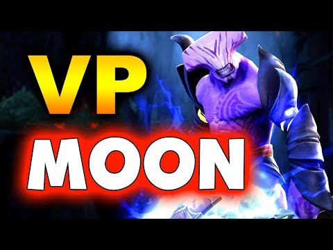 VP vs FlyToMOON - TOTALLY AMAZING! - EPICENTER MAJOR DOTA 2