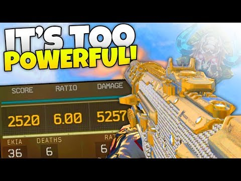 How To Make MADDOX OVERPOWERED! Best Class Setup [Black Ops 4 Gameplay Tips]