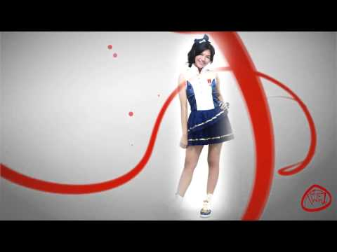 JKT48 first rabbit kelinci pertama + lyric