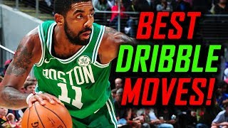 3 UNSTOPPABLE Basketball Dribble Moves | Basketball Moves