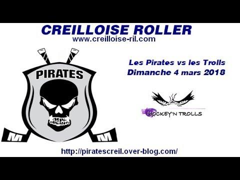 2018-03-04 Creil vs St Quentin 2eme mi-temps.