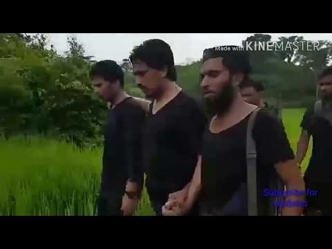 Mujahideen In Burma latest inside the vedio of Burma