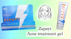 hqdefault - Zapzyt Acne Treatment Gel Free Sample