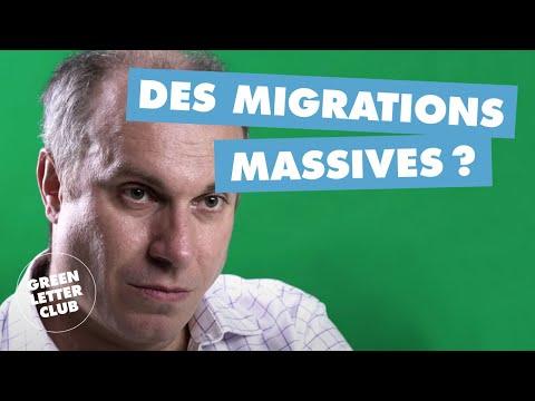 #07 - Réfugiés climatiques : le climat entraînera-t-il des migrations massives ? (François Gemenne)