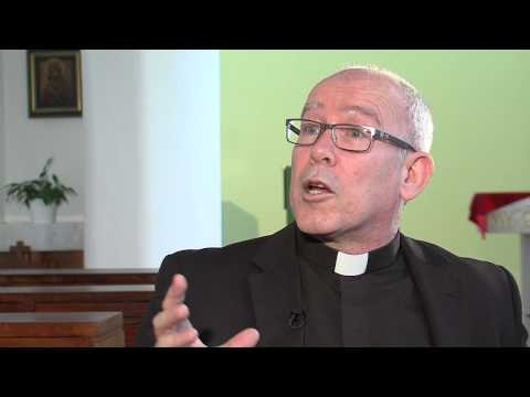 My Journey to Religious Life - Fr Michael Sheehan