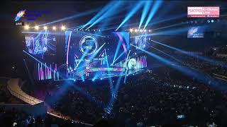 Video 170920 T-ARA (티아라) Won Bonsang (본상) @ Soribada K-Music Awards download MP3, 3GP, MP4, WEBM, AVI, FLV Desember 2017