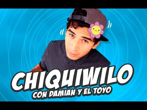 Chiquiwilo llama a Susy Díaz y después sale del closet | Damian y El Toyo