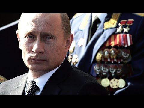 Onion Explains: Putin's Russia