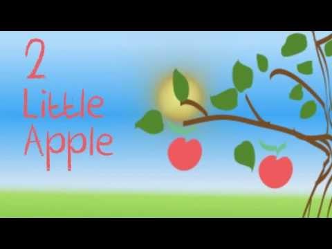 10 Little Apples