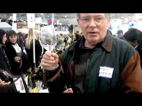 R&B Cellars @ San Francisco Chronicle Wine Competition - Public Tasting