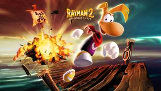 Rayman 2 Soundtrack (Full)
