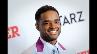 Larenz Tate Says His Wife Doesn't Like His Character In Starz's Power