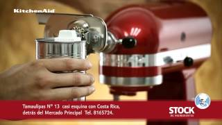 KitchenAid - Abrelatas