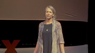 A New Way to Learn to Read English | Narda Pitkethly | TEDxSunValley