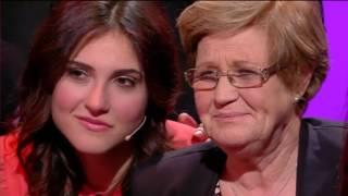 Alessandra Amoroso Avrò Cura Di Tutto Live
