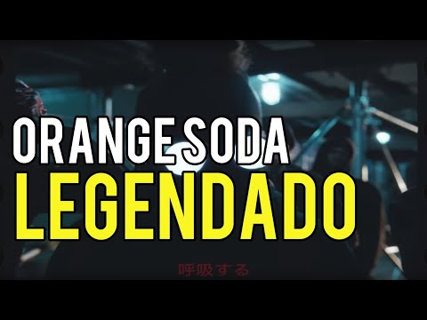 Baby Keem - Orange Soda (Legendado)