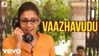 Dora - Vaazhavudu Tamil Lyric